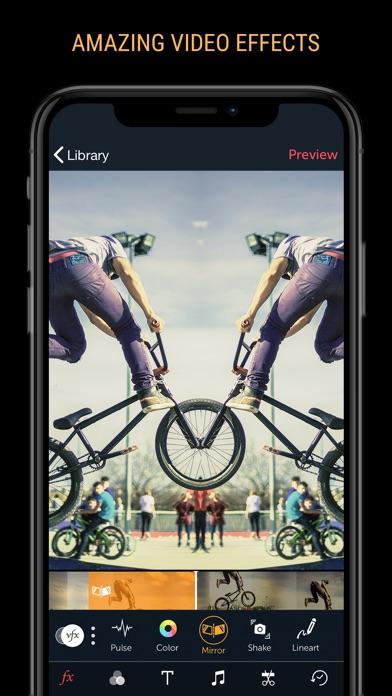 download Vizmato - Video Editor with FX