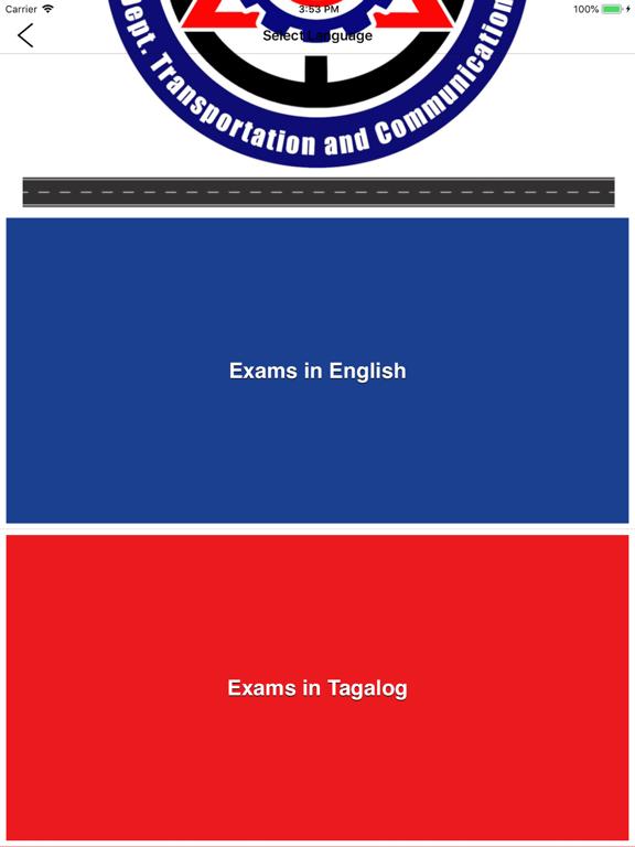 LTO Driver's License Exam Testのおすすめ画像3