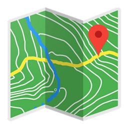 BackCountry Navigator TOPO GPS