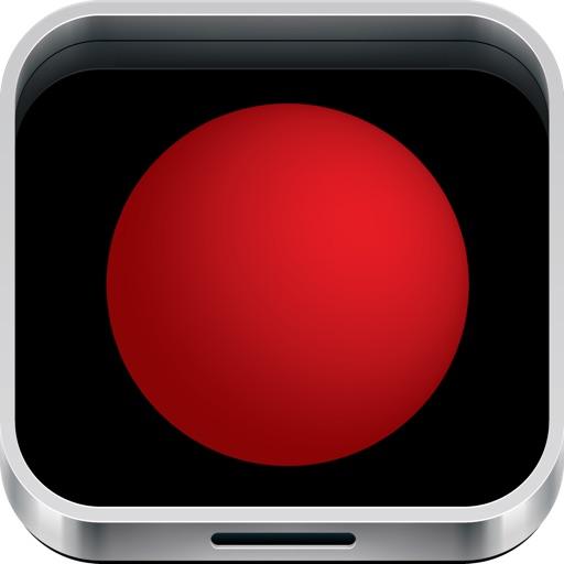 Laser Dodge Ball Icon
