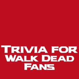 Trivia for The Walking Dead fans