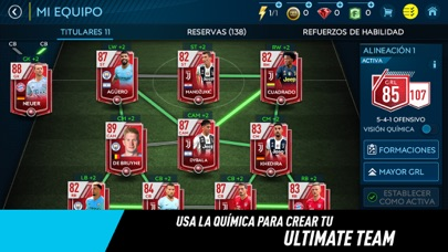 download FIFA Fútbol apps 2