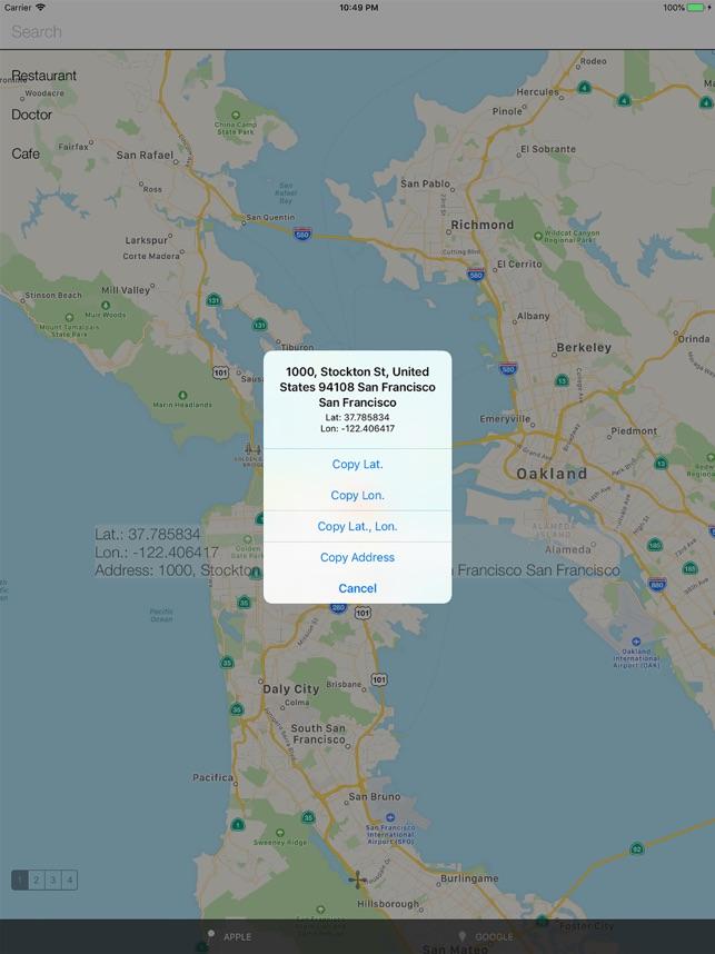 Easy Maps GPS Data Copy