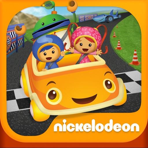 Team Umizoomi: Math Racer HD icon