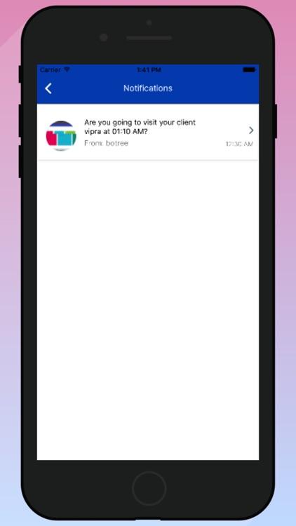 EVV Systems screenshot-4