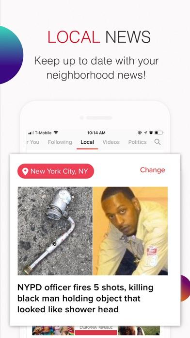 download News Break: Local & Breaking apps 1