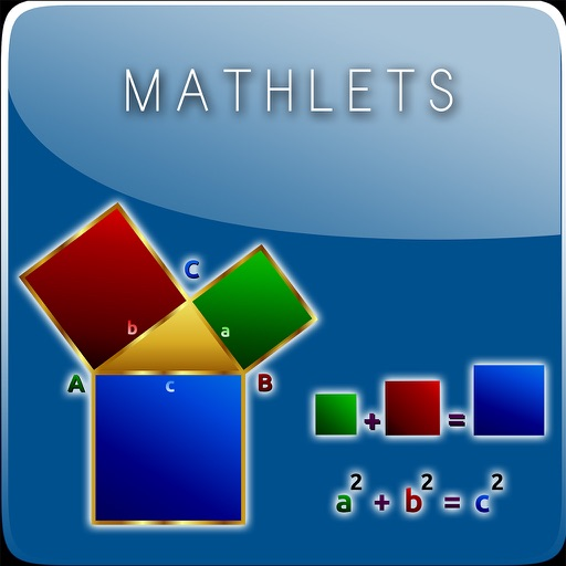 MATHLETS icon