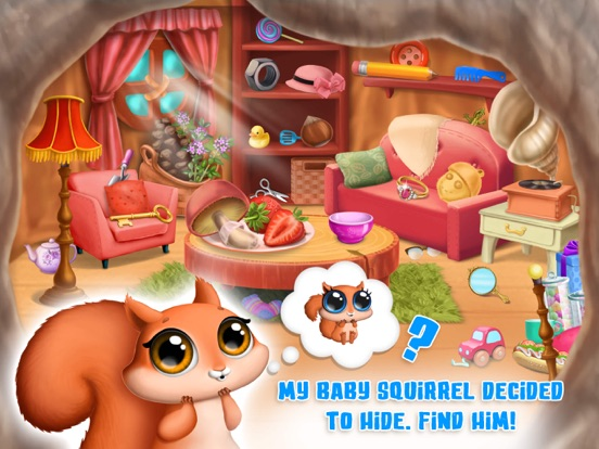 Secret Pet Detective screenshot 15