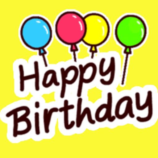 Birthday •