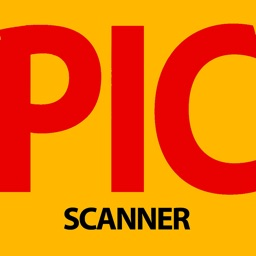 Pic Scanner: Scan photos and albums
