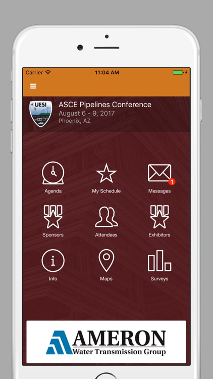 ASCE Pipelines Conference 2017