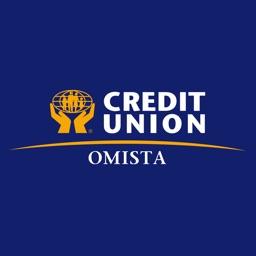 OMISTA Credit Union Mobile App