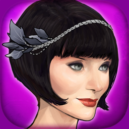 Ícone do app Miss Fisher and the Deathly Maze