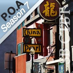 POA S714S China Town Boston