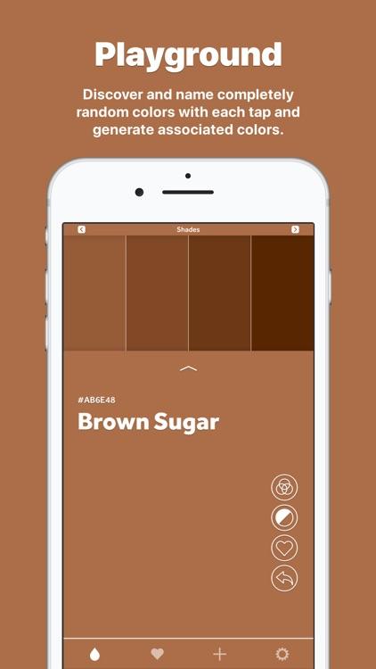 Coloresque screenshot-0