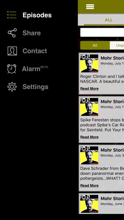 Mohr Stories - FakeMustache.com screenshot-3