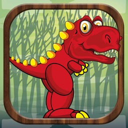 Super Dino Adventure !