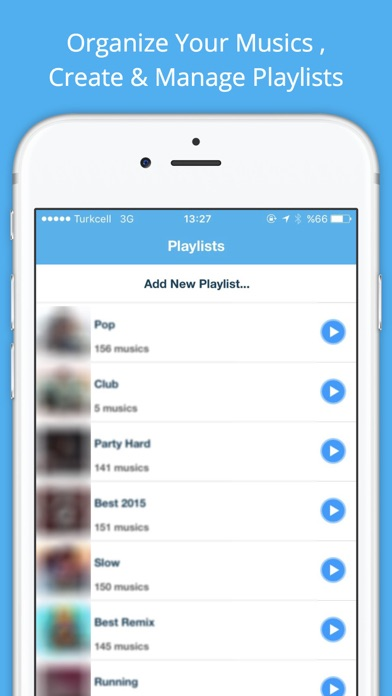 Volify screenshot