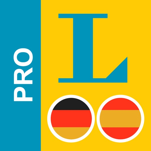 German Spanish XL Dictionary icon