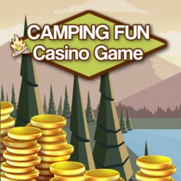 Camping Fun - Casino