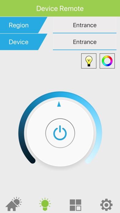 Artilect AiControl Remote App app image