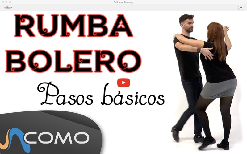 Ballroom Dancing screenshot 4