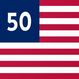 Fifty Flags