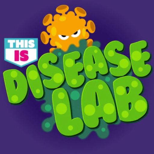 Disease Lab iOS App
