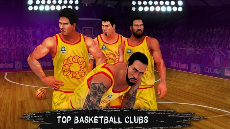 Fanatical PRO Basketball 2018 screenshot-3