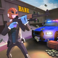 Codes for Bank Robbers Vs Police Battle Hack