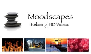 Moodscapes Holiday HD Collection