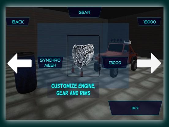 Drag Racer: Pro Tuner Screenshots