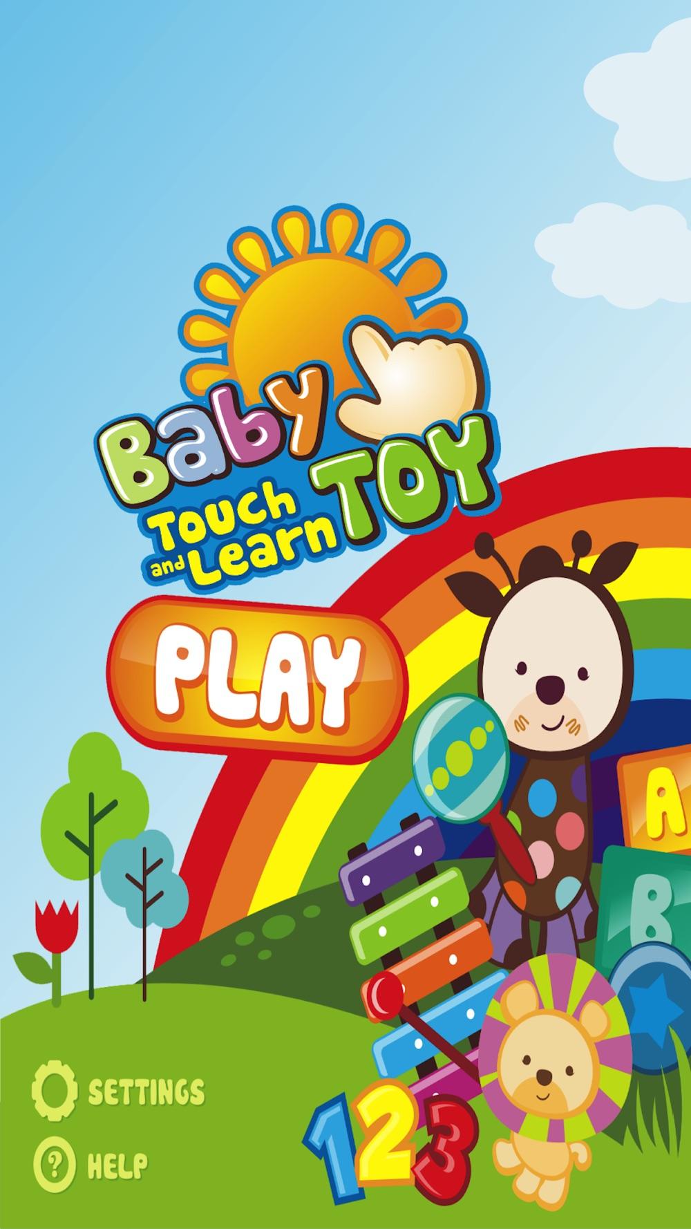 Baby Learn, Listen, Fun & Play Cheat Codes