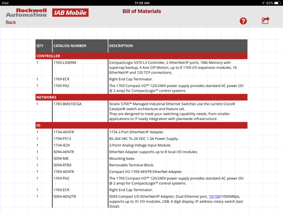 Rockwell Automation IAB Mobile | App Price Drops
