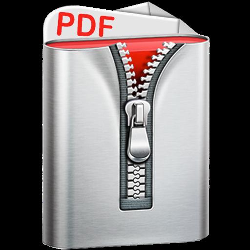 Compress PDF Size - Reduce PDF Files