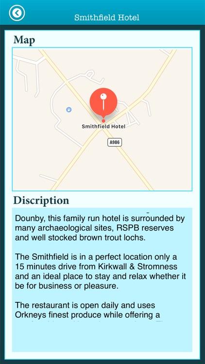 Orkney Island Travel Guide screenshot-4