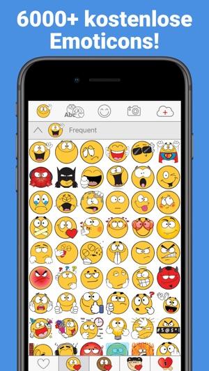 Emojidom Smileys Und Emoticons Im App Store