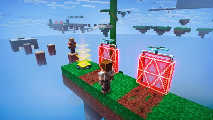 Pixel Gun 3D screenshot-3