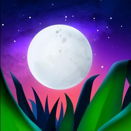 Ícone do app Relax Melodies P: Sleep Sounds