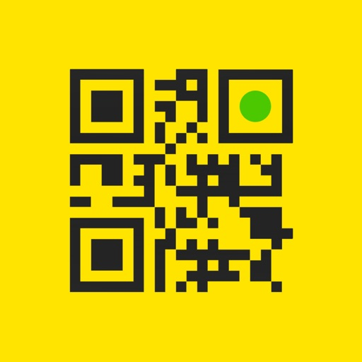 QR SCANNER - Reader for codes iOS App