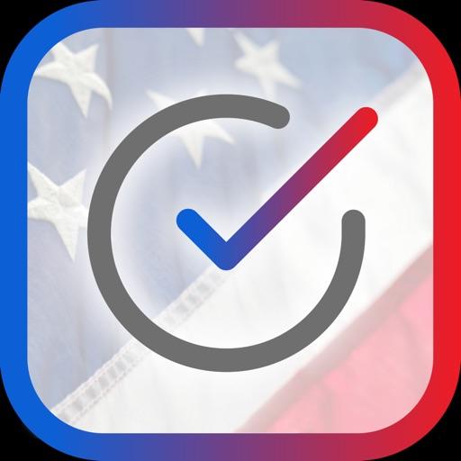 iVote:  Get Voting Reminders