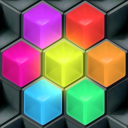 Hexa Block Puzzle:Free to Fit Hex Hexagon