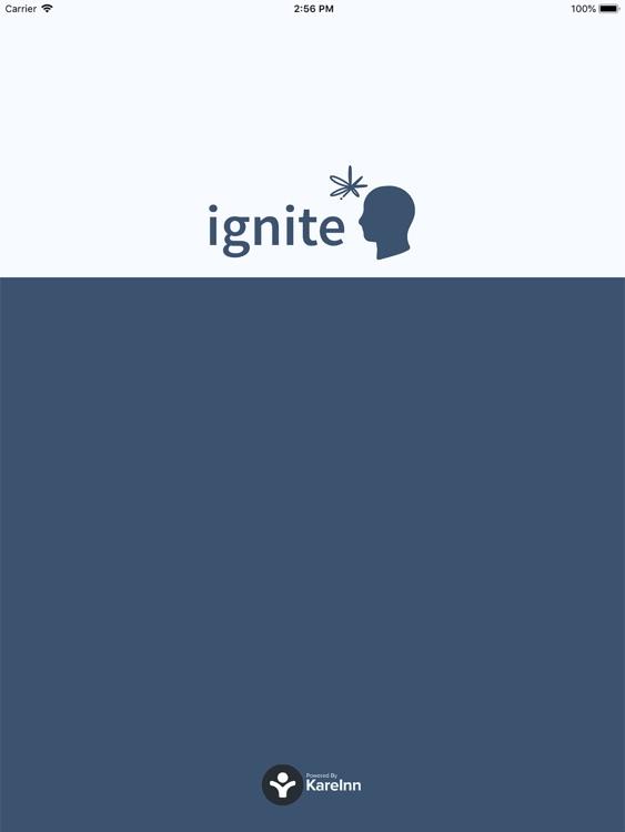 IGNITE App