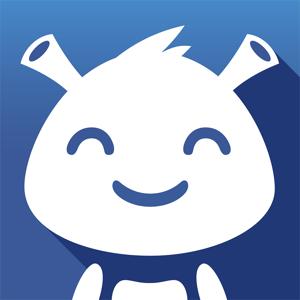 Friendly Plus for Facebook app