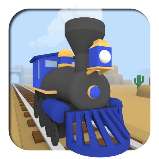 Train Kit: Wild West iOS App