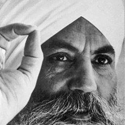 Quotes by Yogi Bhajan