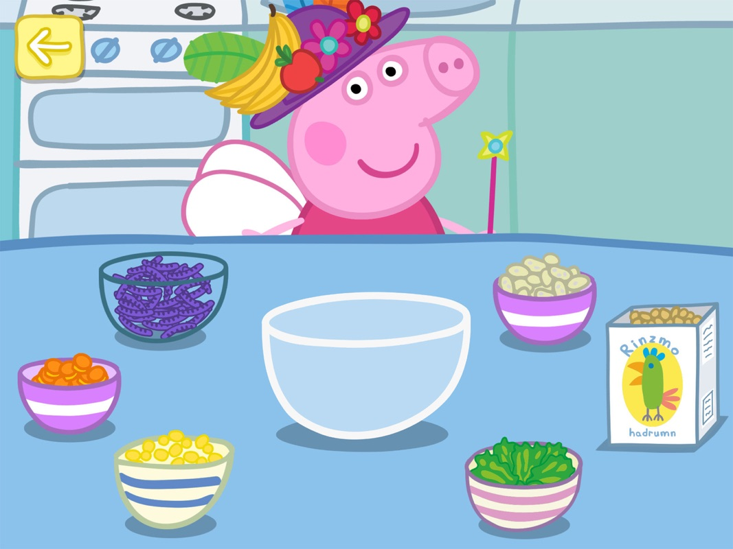 Peppa Pig Golden Boots Online Game Hack And Cheat Gehack Com