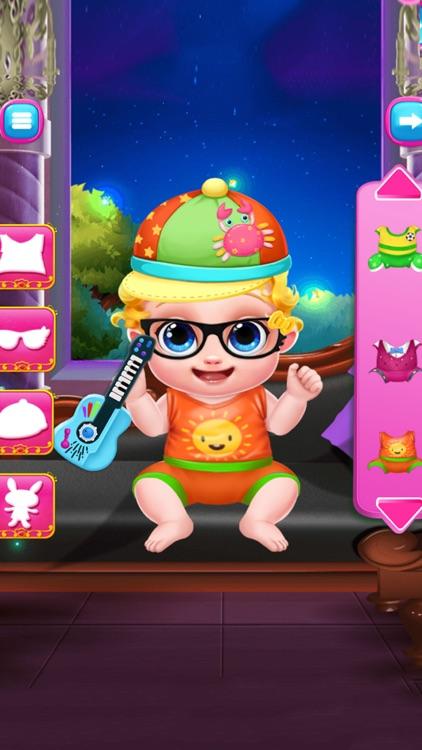 Sweet Baby Care and Playground screenshot-3