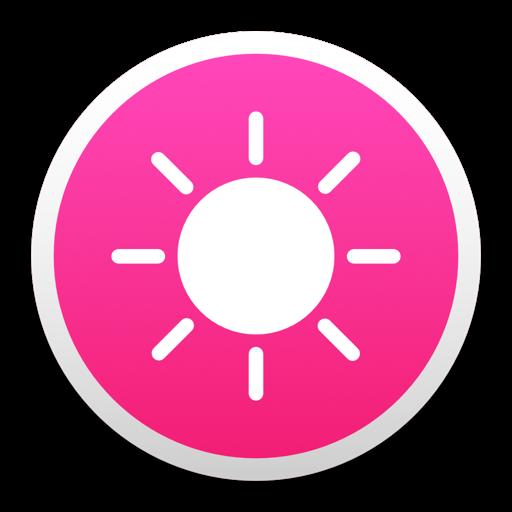 Lume - Screen Adjuster