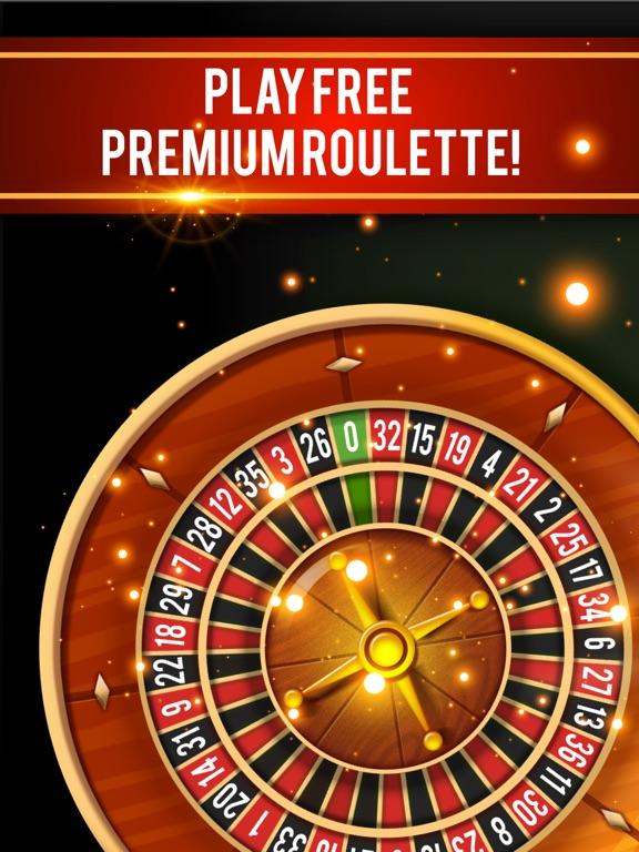 iPad Image of Roulette Pro VIP
